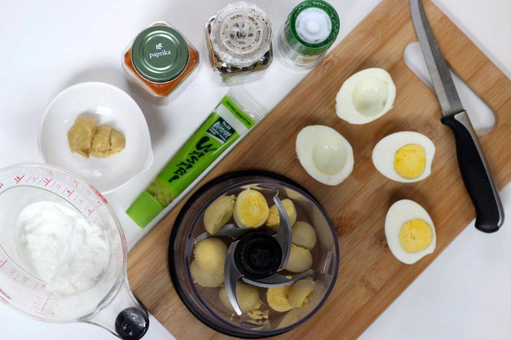 Deviled-eggs-recipe-ingredients-display