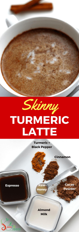 Turmeric Latte Recipe|Turmeric Benefits|Turmeric for Weight Loss|Cinnamon Benefits