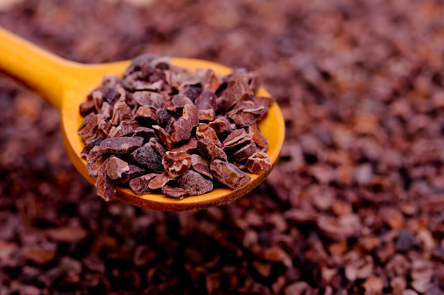 hacks-to-lose-weight-cacao-nibs