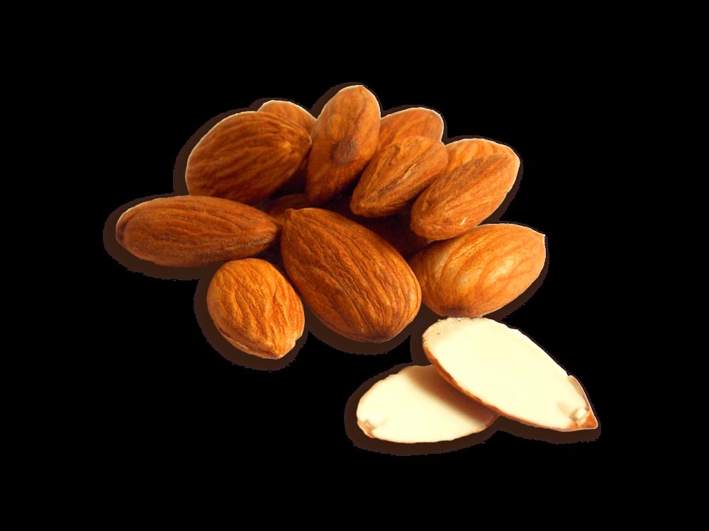 high-fiber-foods-almond