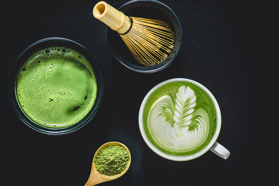 unique-gifts-for-mom-matcha